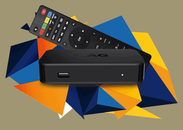 MAG 322 MAG322 IPTV SET-TOP BOX   MAG 322 (Genuine infomir)