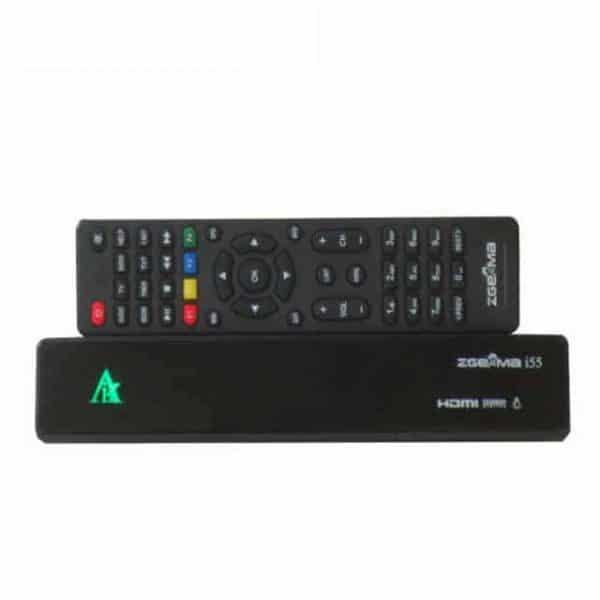 Zgemma IPTV BOX