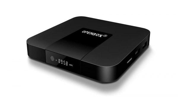 OPENBOX VX Android IPTV Box