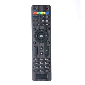 mag250-remote