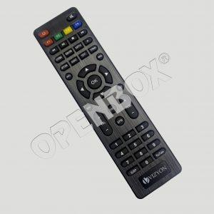 Vizyon Remote